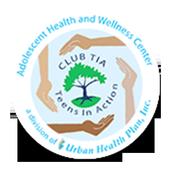 Club TIA Urban Health icon