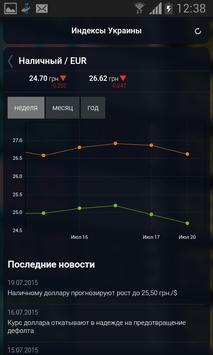 Индексы UA apk screenshot