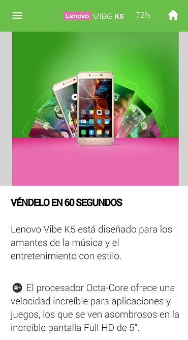 Lenovo Vibe K5 for Android - APK Download