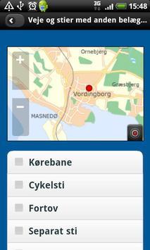 VORDINGBORG KOMMUNE Giv et tip apk screenshot