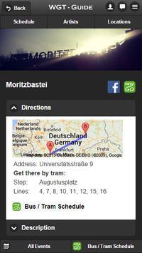 WGT-Guide apk screenshot