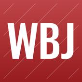 The Wichita Business Journal icon