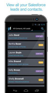 Phonedeck スクリーンショット 3