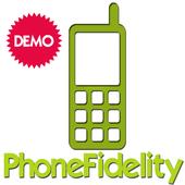 PHONEFIDELITY - DEMO icon