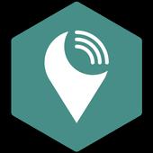 TrackR icon