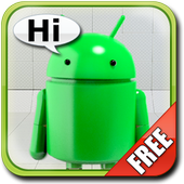 Talking Droid icon