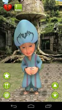 Talking Ninja apk screenshot