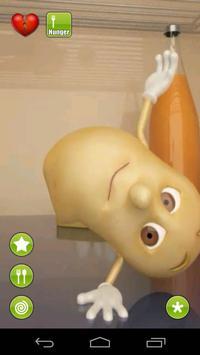 Talking Potato apk screenshot