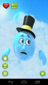 Talking Planet Earth apk screenshot