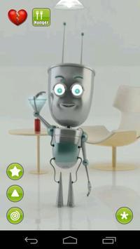 Talking Robot screenshot 4