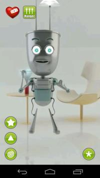 Talking Robot screenshot 2