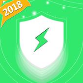 Antivirus,Booster,Memmory Cleaner,App locker icon