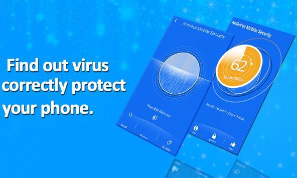Antivirus,Booster,Memmory Cleaner,App locker poster