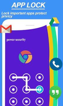 Antivirus,Booster,Memmory Cleaner,App locker screenshot 4