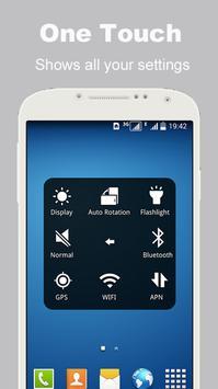 One Touch apk screenshot