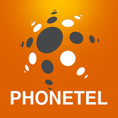 PhoneTel - Phone from anywhere icon
