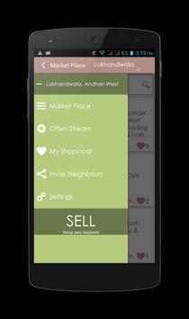 Shoplocal apk screenshot