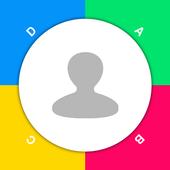 iContact Phone X icon