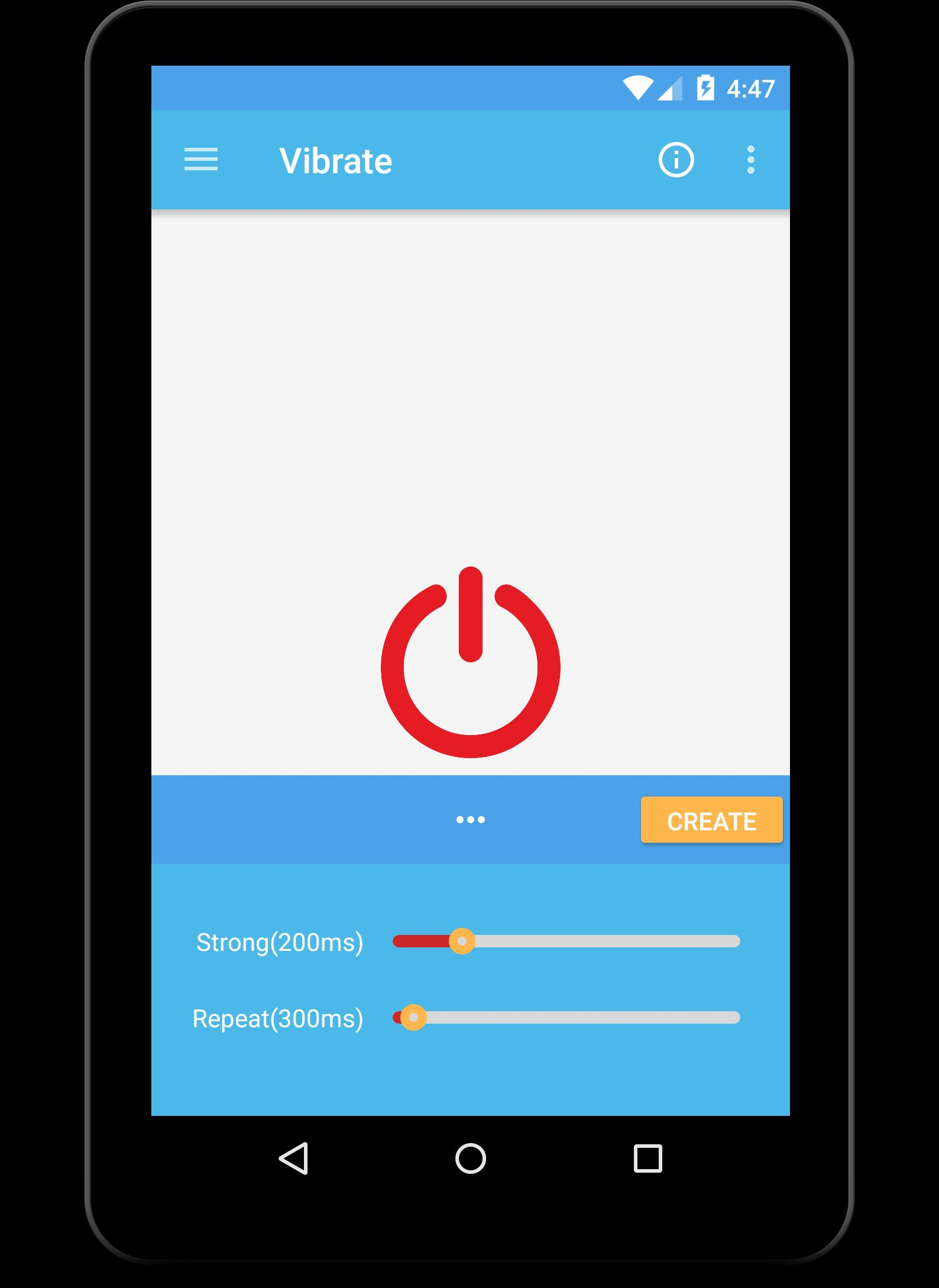 Vibrate for Android - APK Download