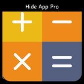 Hide App, App Hider Premium icon