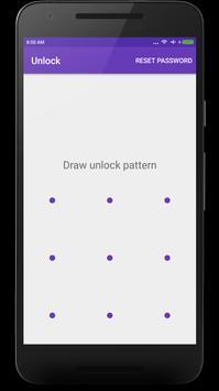 Ẩn ứng dụng phiên bản + ảnh chụp màn hình 3