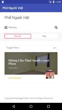 Phố Người Việt apk screenshot