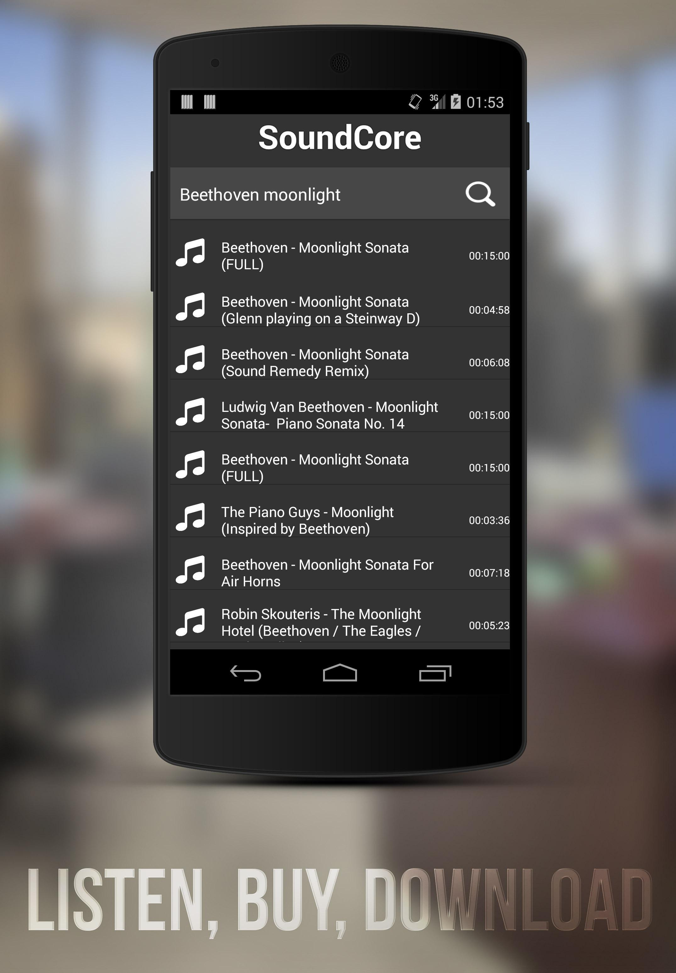 MP3 Download for Android - APK Download