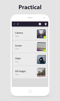 Phoot - Quickpic Gallery App for Android - APK Download