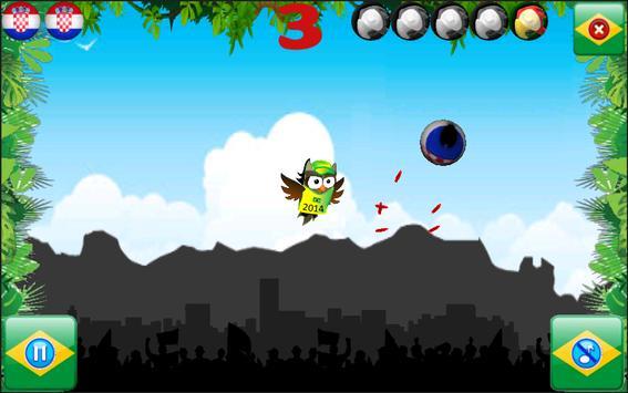 Brazil owl screenshot 4
