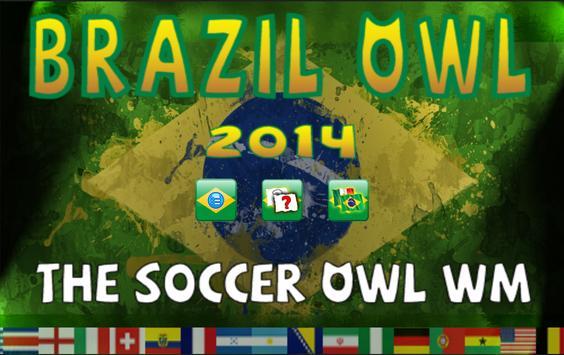 Brazil owl screenshot 7