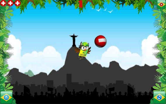 Brazil owl screenshot 2