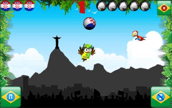 Brazil owl screenshot 3