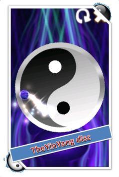 yin yang ball oracle apk screenshot