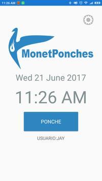MonetPonches apk screenshot