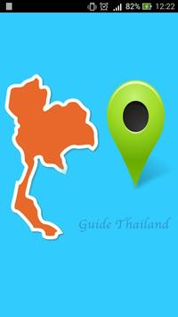 GuideThailand poster