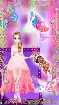 Little Princess Makeover screenshot 3