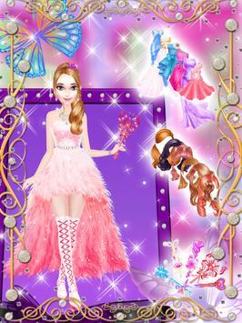 Little Princess Makeover screenshot 8