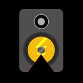 Airdio icon