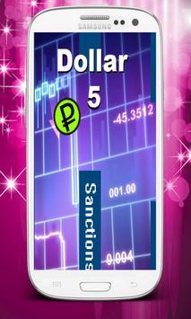 Flappy ruble ran screenshot 2