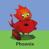 Phoenix SmartDial icon