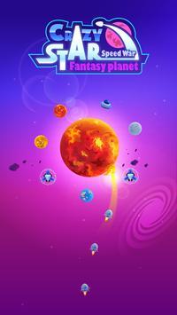 aa Star Crazy - Speed War Fantasy apk screenshot