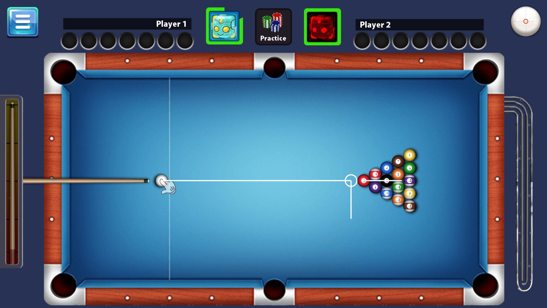 Pool Billard Pro