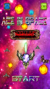 Ace In Space poster
