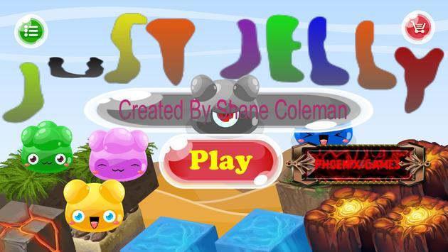 Just Jelly screenshot 6