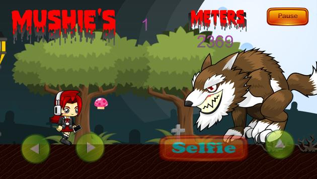Little Red Running Hood screenshot 3