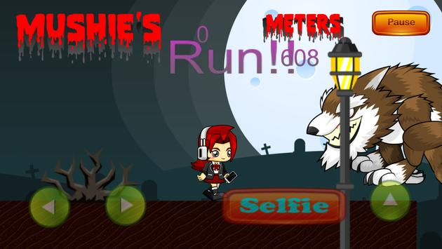Little Red Running Hood screenshot 2