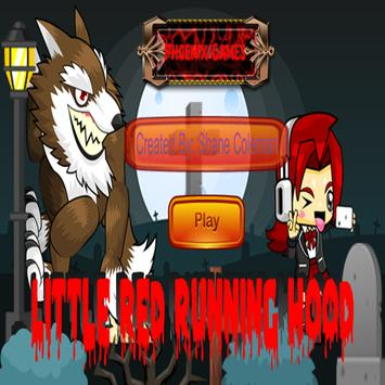 Little Red Running Hood screenshot 7