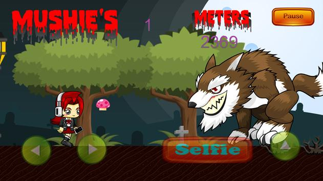 Little Red Running Hood screenshot 8