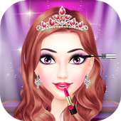Miss World Makeover icon