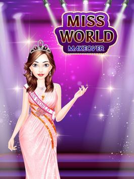 Miss World Makeover screenshot 5